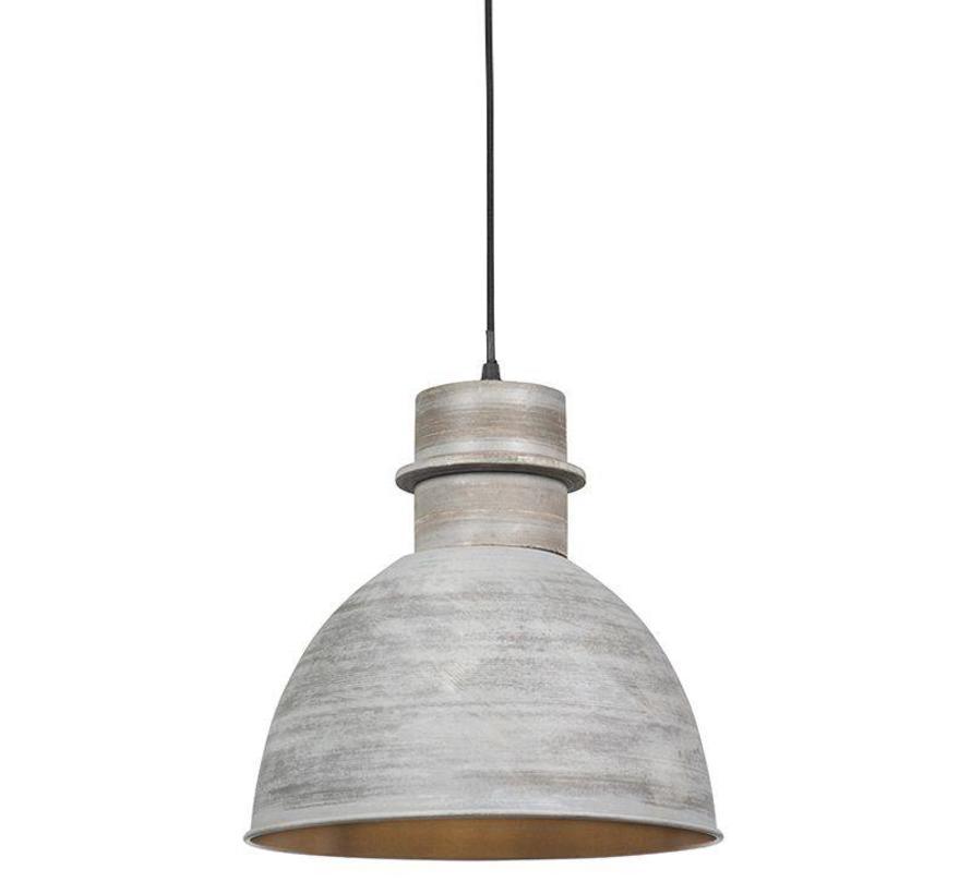 Hanglamp Dory Grijs