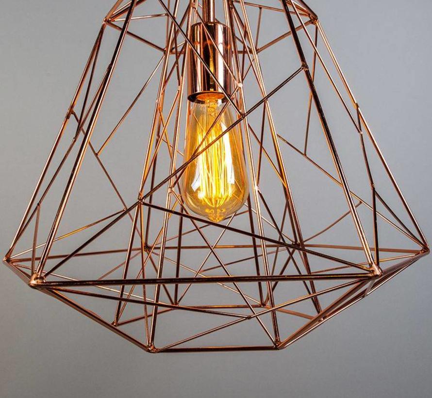 Hanglamp Framework Koper