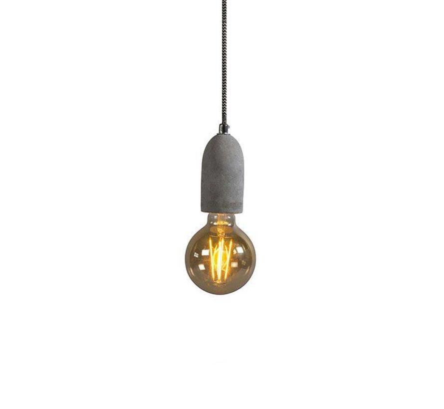 Hanglamp Cava 1 Beton
