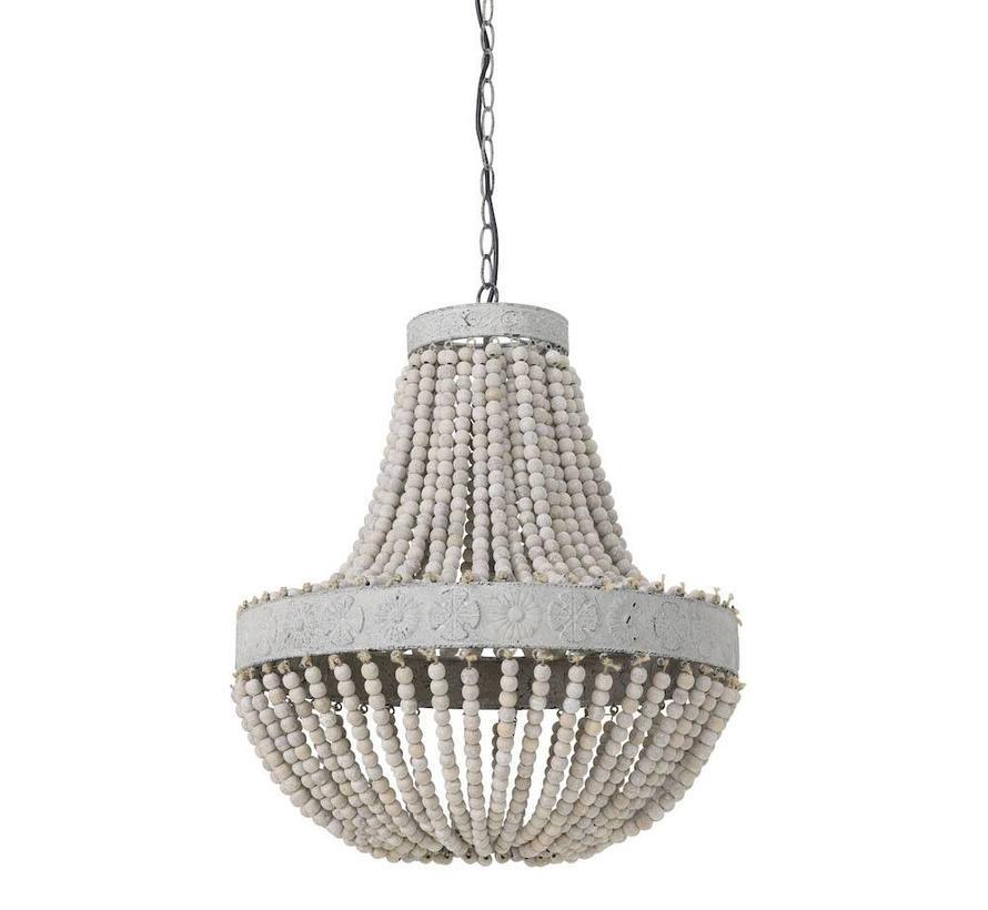 Hanglamp Luna Kralen L