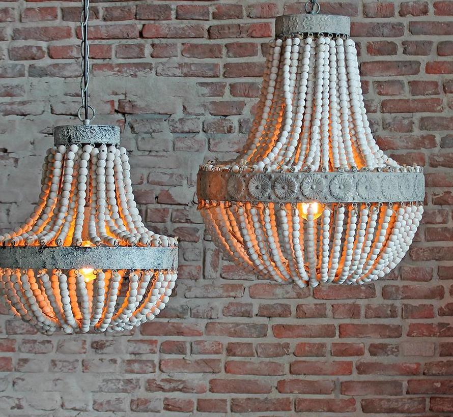 Hanglamp Luna Kralen M