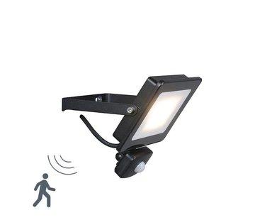 LEDVANCE Floodlight LED 20W Sensor