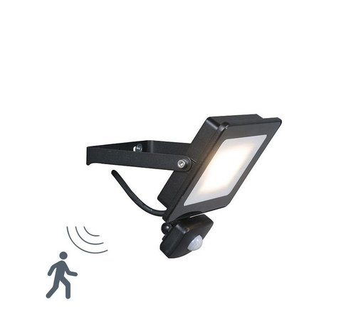 LEDVANCE Floodlight LED 20W met Bewegingsensor