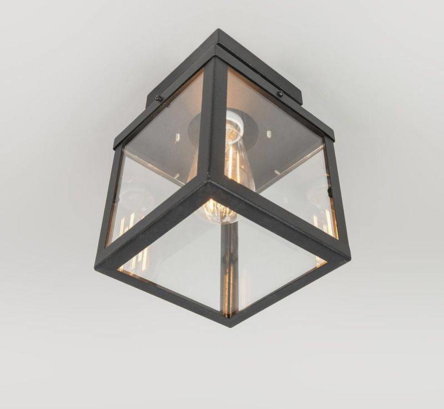Plafondlamp Buiten Rotterdam