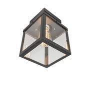 QAZQA Plafondlamp Buiten Rotterdam