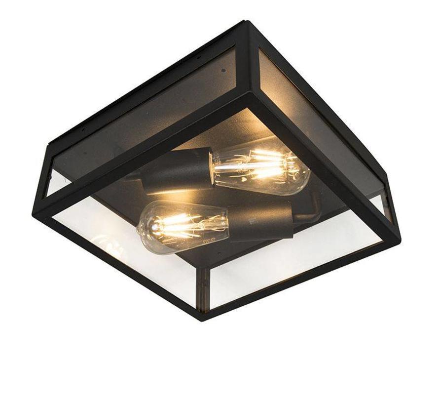 Plafondlamp Buiten Rotterdam 2