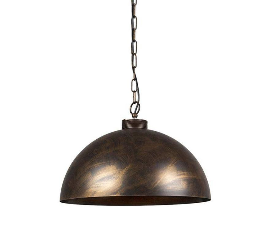 Hanglamp Magna 50 Roest