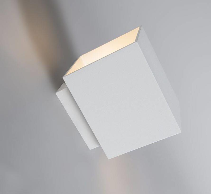 Wandlamp Sola Wit