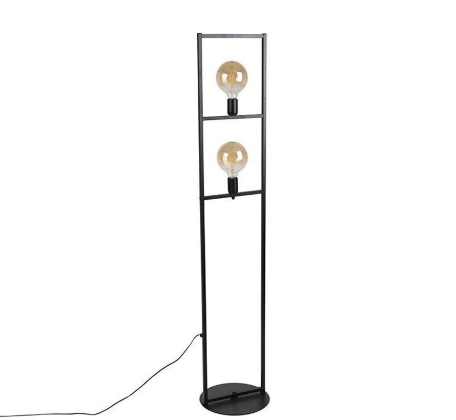 Vloerlamp Simple Cage