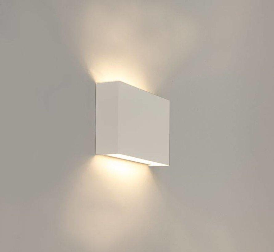 Wandlamp Otan Wit