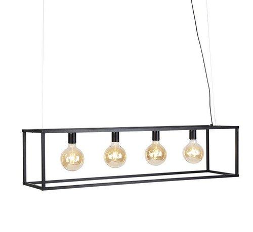 QAZQA Hanglamp Big Cage