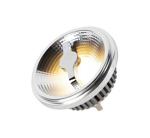 DMQ G53 / AR111 LED reflectorlamp Dim to Warm