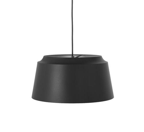 Puik Design Puik Design - Hanglamp Groove 40 Zwart
