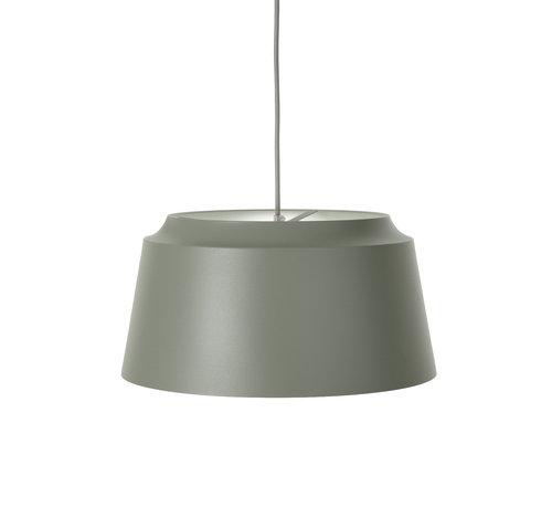 Puik Design Puik Design - Hanglamp Groove 40 Groen