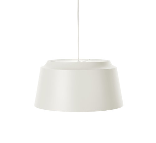 Puik Design Puik Design - Hanglamp Groove 40 Wit