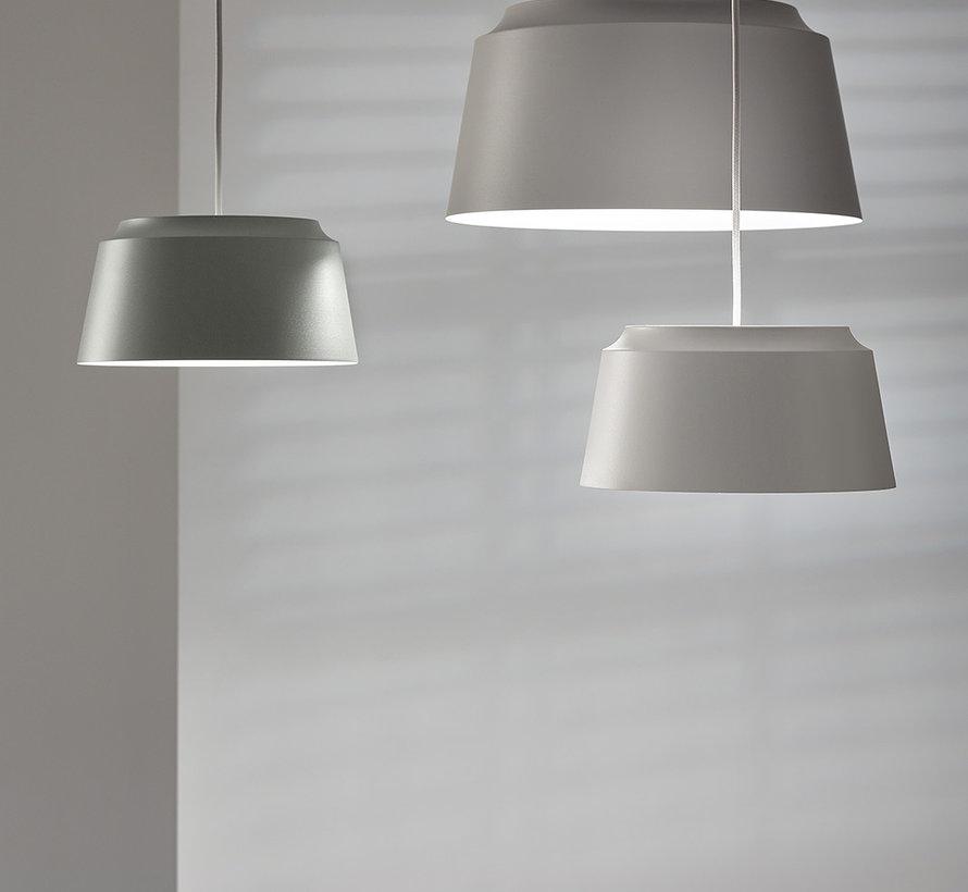 Puik Design - Hanglamp Groove 40 Wit