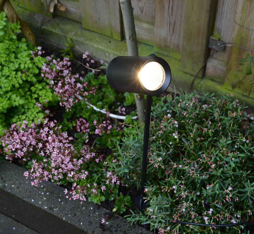 Prikspot Piston Long LED