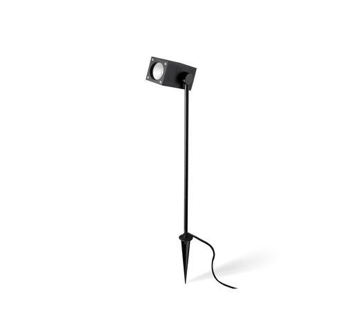DMQ Prikspot Cube Long LED