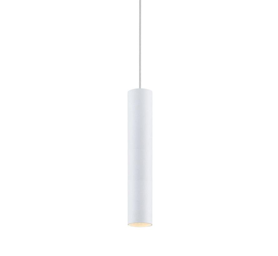 Hanglamp Elmont Tube XL Wit