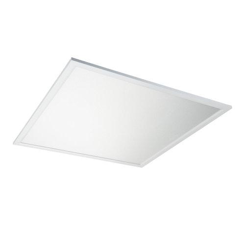DMQ LED Paneel 40W 60x60 UGR<19 3000K Dimbaar