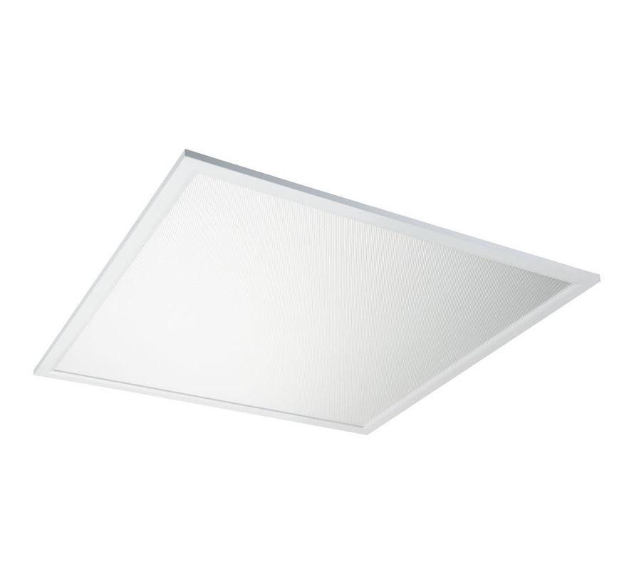 LED Paneel 40W 60x60 UGR<19 3000K Dimbaar