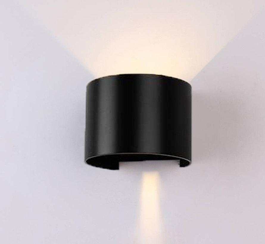 Wandlamp Morton LED Up / Down