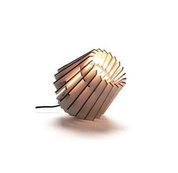 DMQ Van Tjalle en Jasper Minispot Tafellamp
