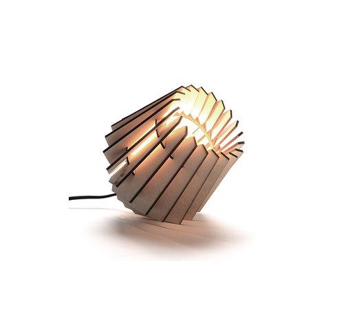 van Tjalle en Jasper Van Tjalle en Jasper Minispot Tafellamp