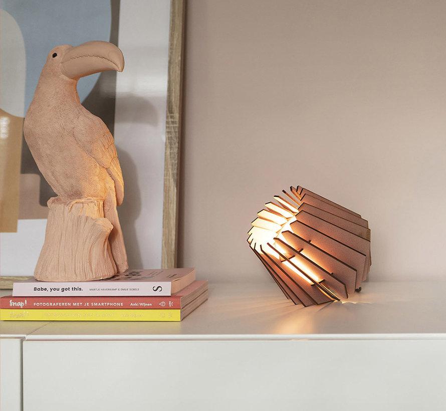 Van Tjalle en Jasper Minispot Tafellamp