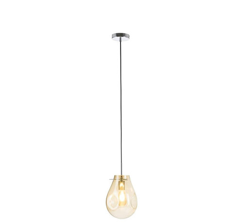 COCO maison COCO Maison Hanglamp Charlie - Goud