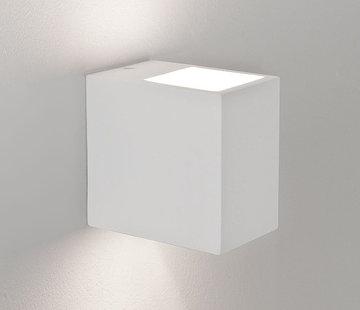 DMQ Wandlamp Gips Arles