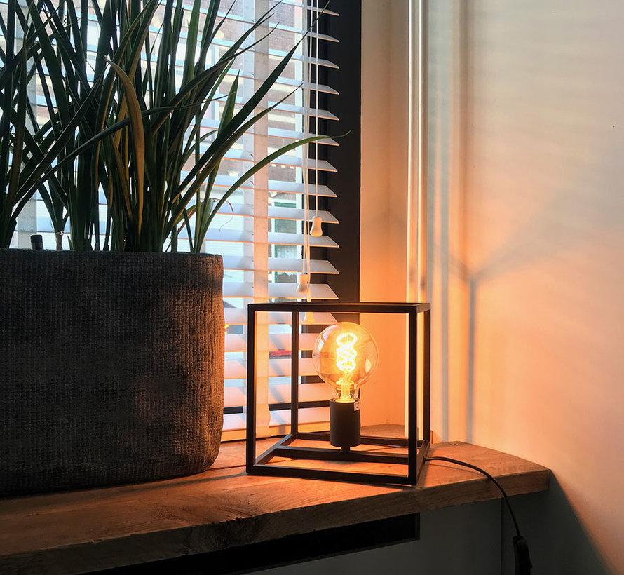 DMQ Filament LED Lamp G80 5W - Dimbaar