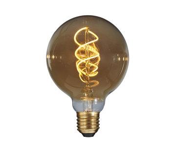 DMQ DMQ LED Lamp G80 5W - Dimbaar