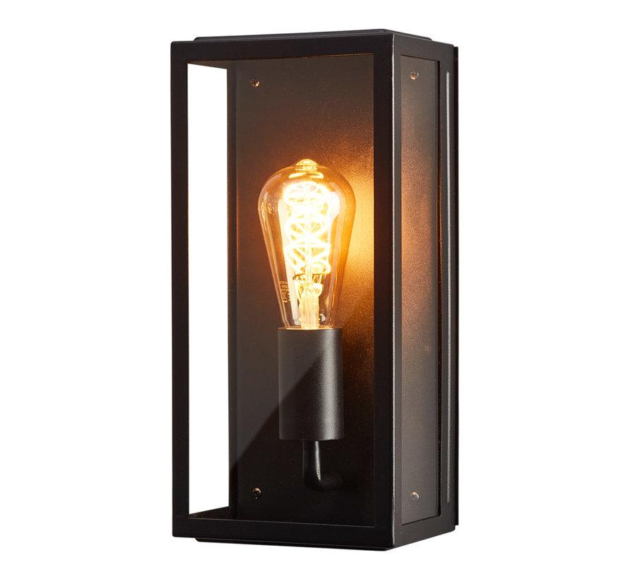 Industriële Wandlamp Buiten – Boston
