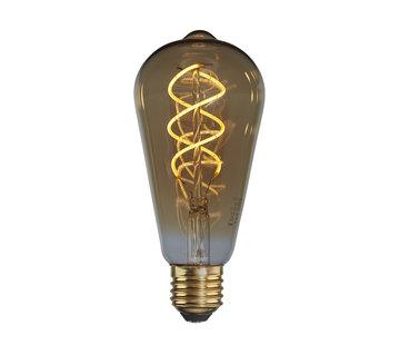 DMQ Filament LED Lamp 5W