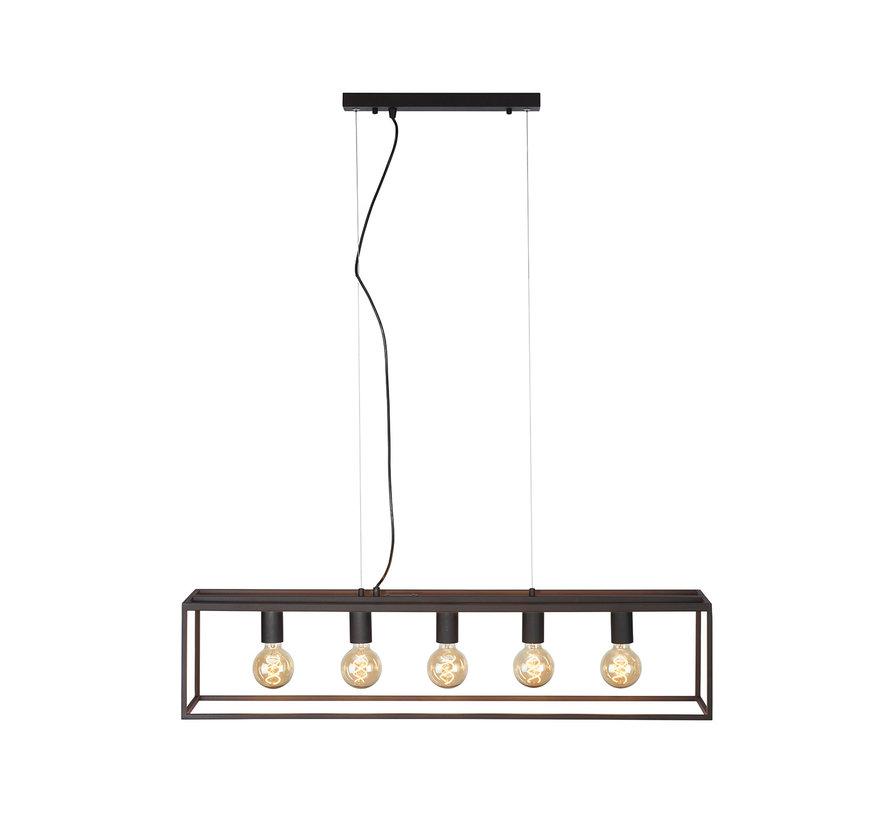 Tafel Hanglamp Leroy 5