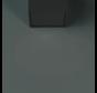 DMQ Macon - Afsluitkap Zwart