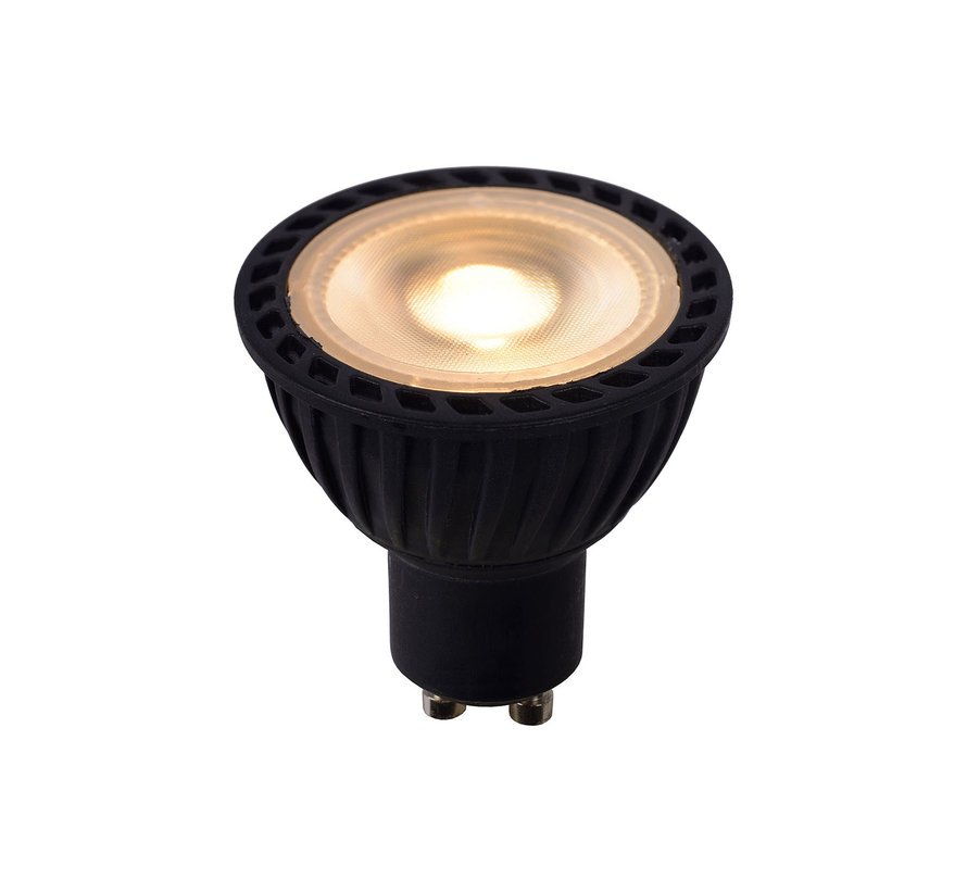 DMQ GU10 LED Lamp 5W 2700K Dimbaar