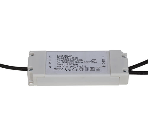 DMQ Double LED Driver