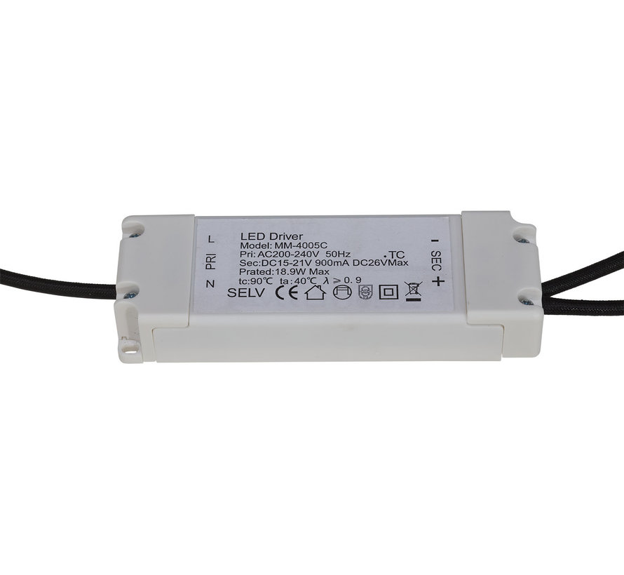 Double LED Driver