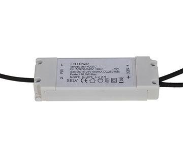 DMQ Single LED Driver