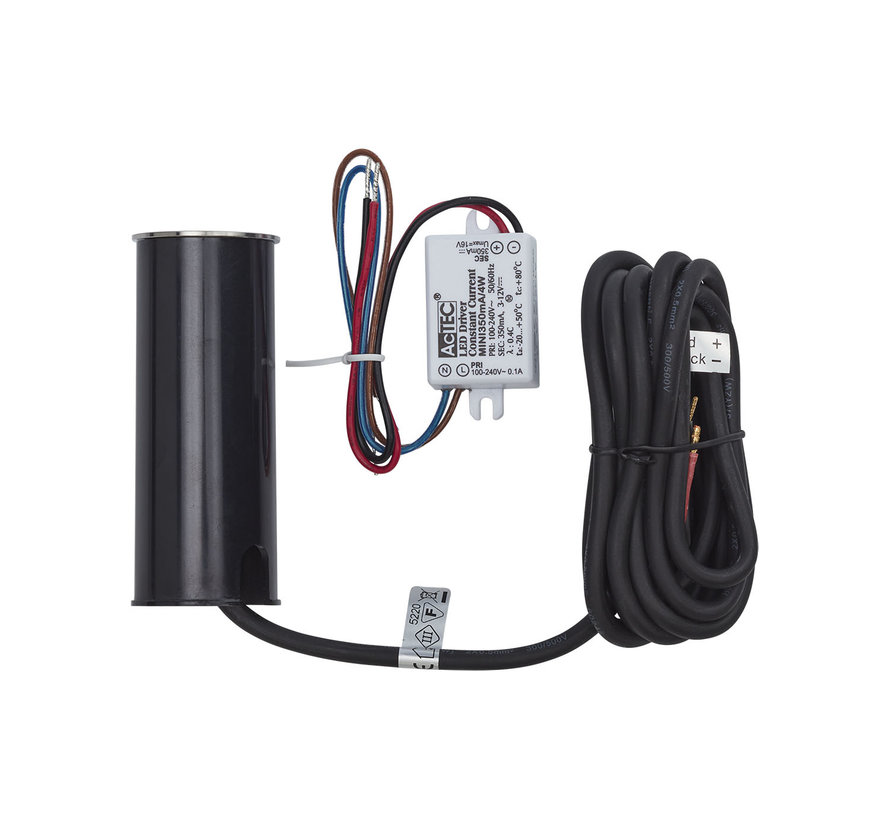 Grondspot Foster 1W LED - Mini