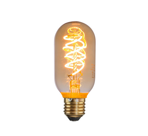 DMQ DMQ Filament LED Lamp T45 5W - Dimbaar