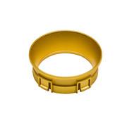 DMQ Reflector Goud voor Elmont plafondspots