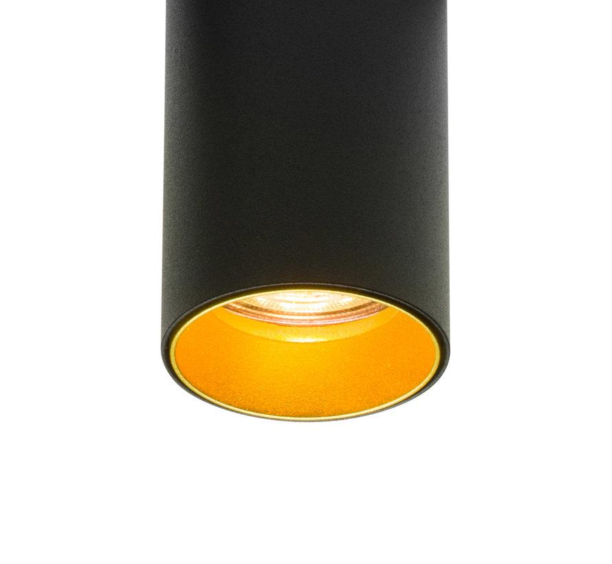 Reflector Goud voor Elmont plafondspots