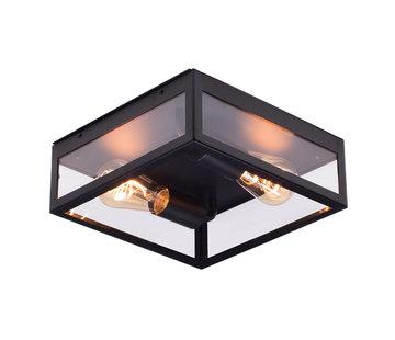 DMQ Plafondlamp Boston voor Buiten