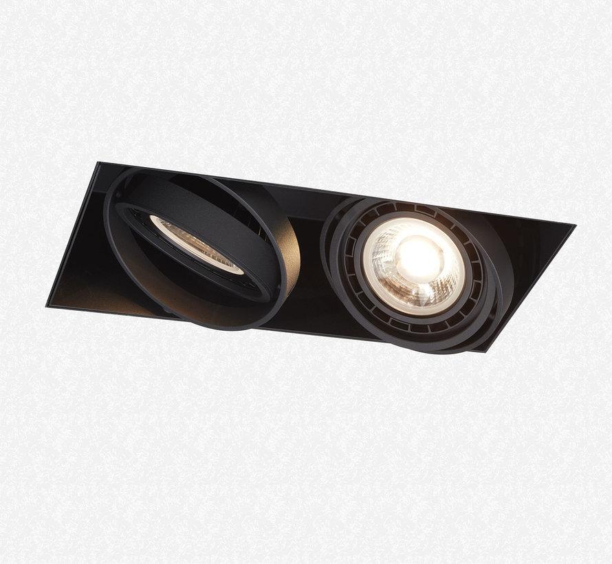 LED AR111 GU10 Dim to Warm 2700K