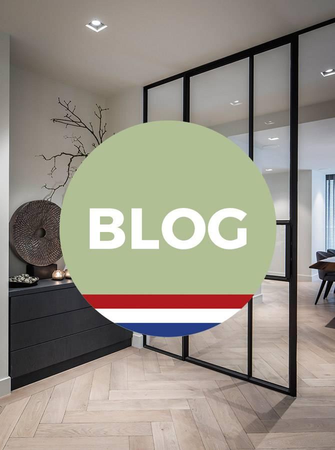 Design lampen, verlichting en woonaccessoires - Dutch Made Quality