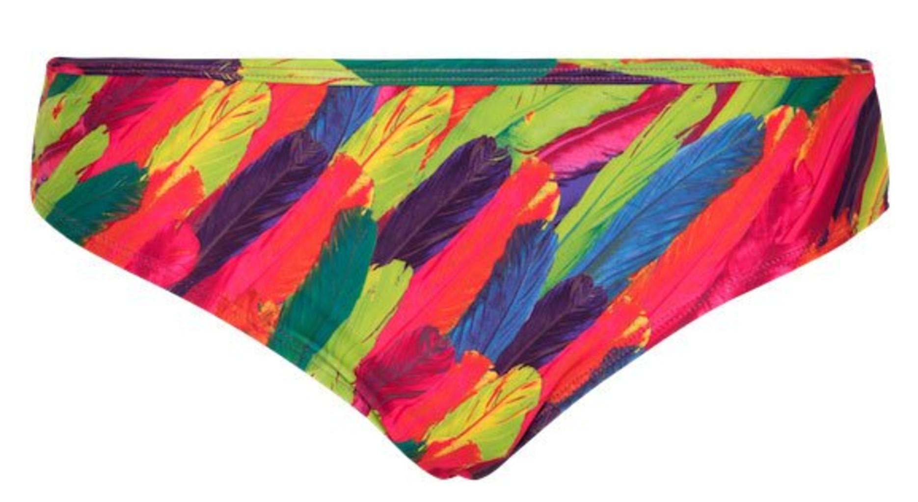LingaDore LingaDore Beach Rainbow shorty