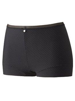 Avet Avet Merari boxershort microfaser zwart of framboos stip wit mt M t/m XL